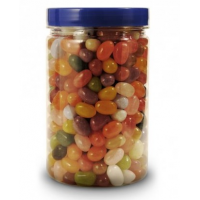 PET Jar - 400 ml