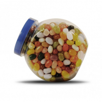PET Jar - 650 ml