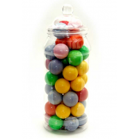 PET Jar - 970ml