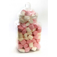 PET Jar - 2534 ml