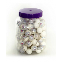 PET Jar - 2667 ml