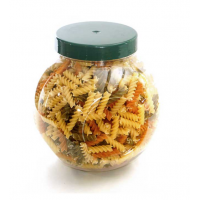 PET Jar - 3200 ml