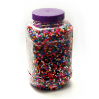 PET Jar - 5025 ml