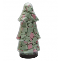 PET Jar - 630ml - Christmas Tree