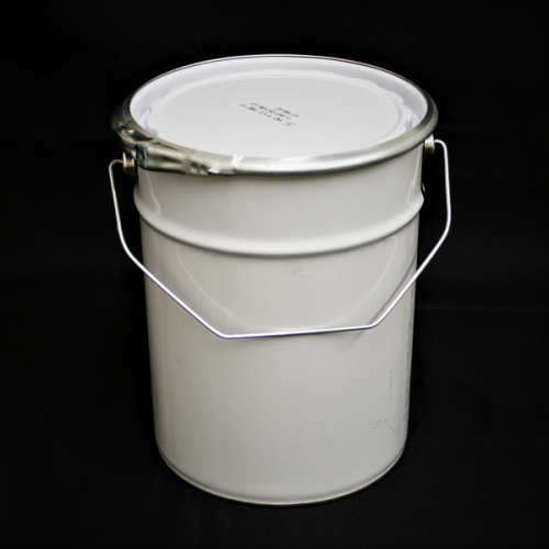 Tapered Tinplate Pails - 5 Litre