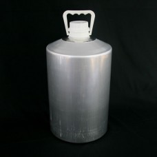 Aluminium Bottles - 12,500ml
